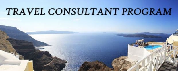 Travel Consultant Program